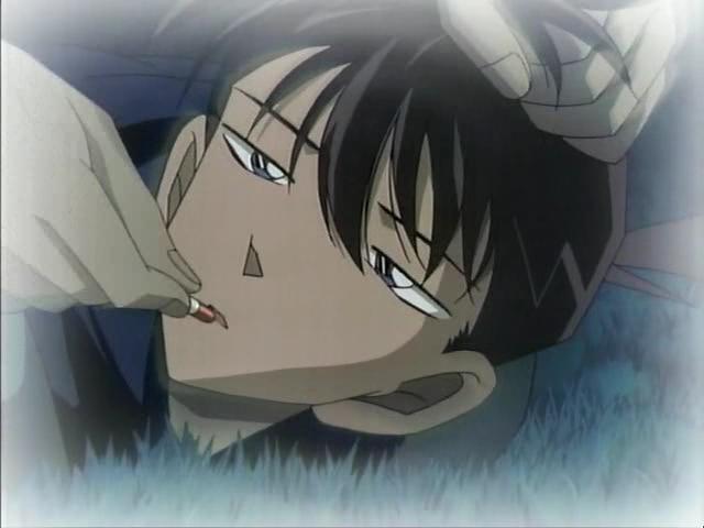 ����� �� ���� Detective Conan ~ ���� ��������